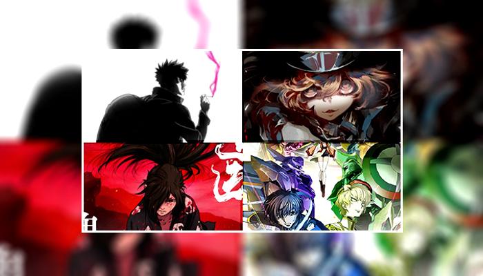 Guía de anime invierno 2019 principal - El Palomitrón