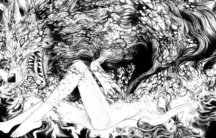 Innocent, de Shinichi Sakamoto dualidad moral - El Palomitrón