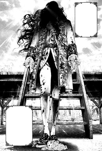 Innocent, de Shinichi Sakamoto guillotina - El Palomitrón