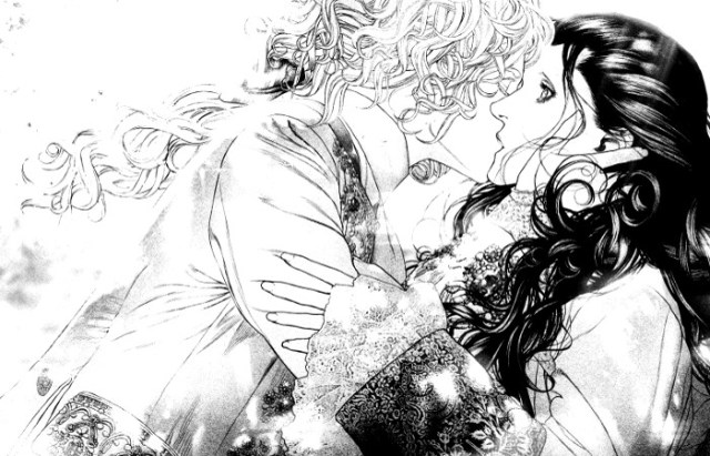 Innocent, de Shinichi Sakamoto personajes - El Palomitrón