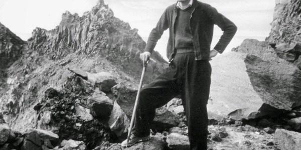 Juan Rulfo - El Palomitrón