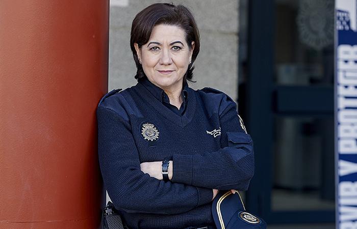 LUISA MARTÍN MIM SERIES PROGRAMA - EL PALOMITRÓN