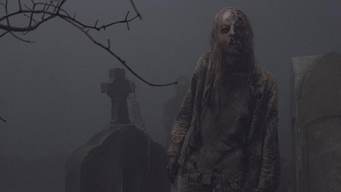 Novena temporada de The Walking Dead