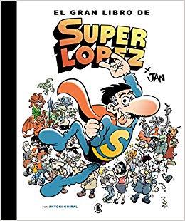 Super Lopez