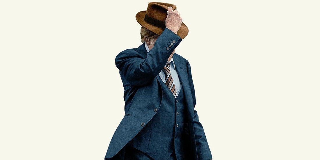 Crítica Old man and the gun - El palomitrón