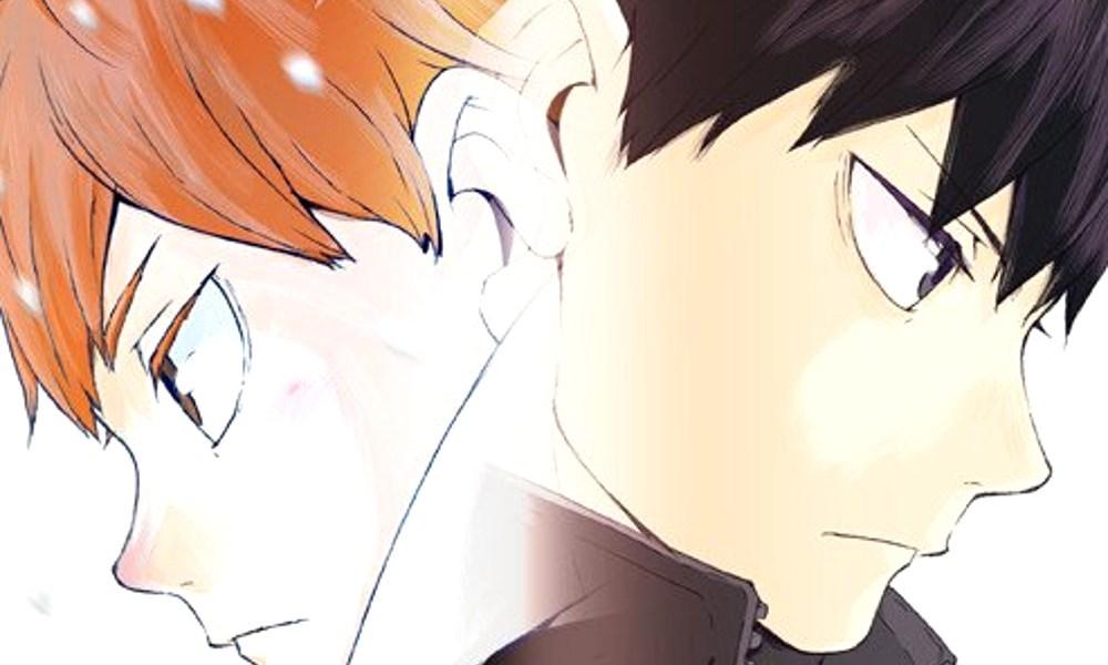 nueva producción animada de Haikyu!! para 2020 destacada - El Palomitrón