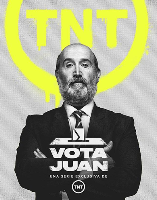 Resultado de imagen de vota a juan tnt