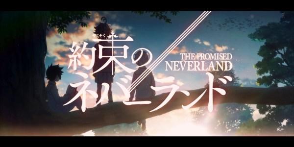 opening y ending de The Promised Neverland destacada - el palomitron