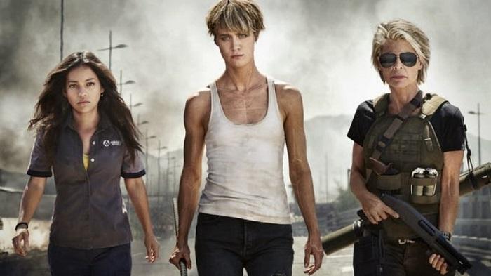 Terminator 6-El Palomitron
