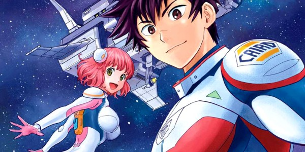 anime de Astra Lost in Space destacada - el palomitron