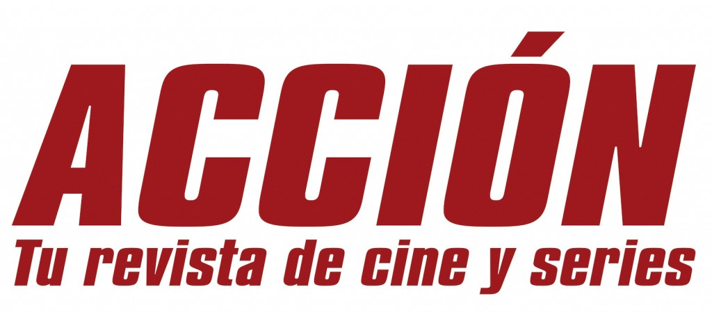 Logo Revista Acción - El Palomitrón