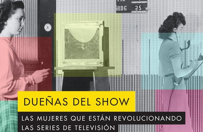 Dueñas del show - El Palomitrón