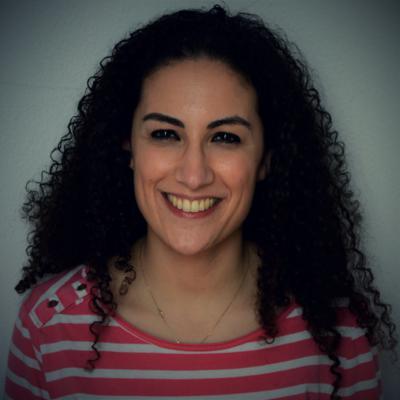 Foto perfil María Vidal - El Palomitrón