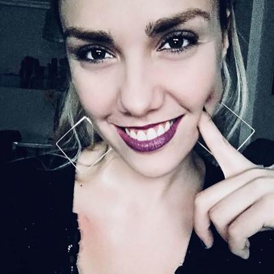 Foto perfil María Páez - El Palomitrón