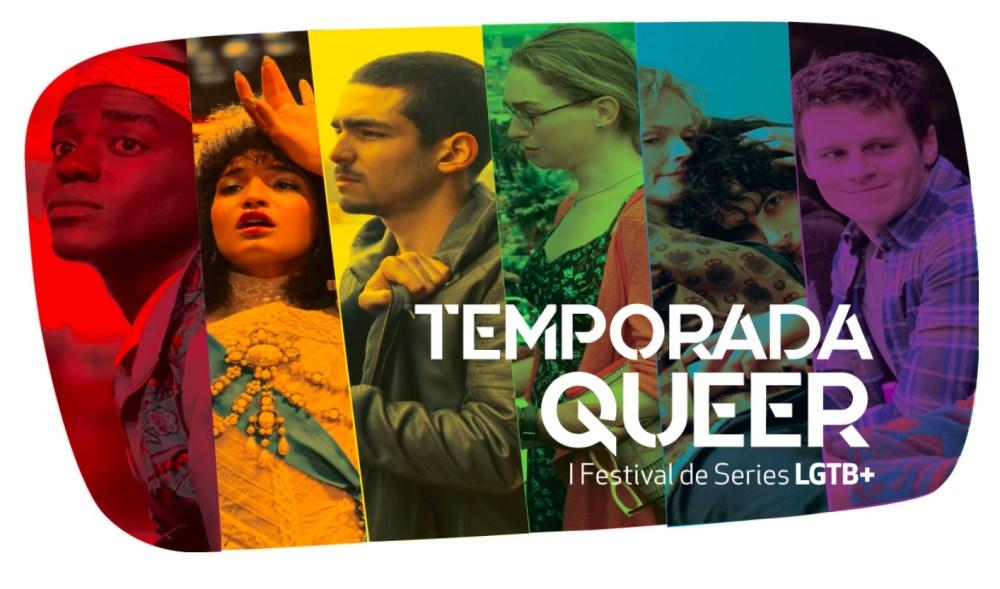 Imagen 1- Temporada Queer - El Palomitrón
