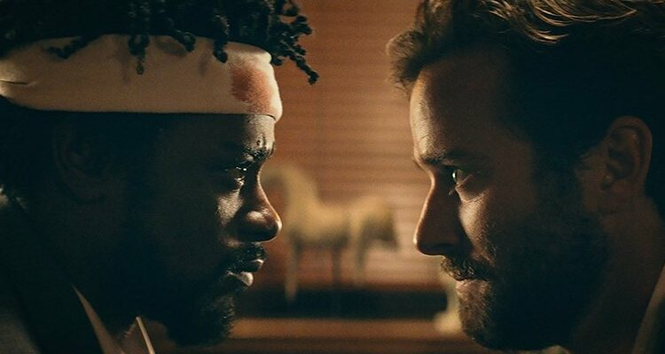 Armie Hammer DVD Sorry to Bother You - El Palomitrón