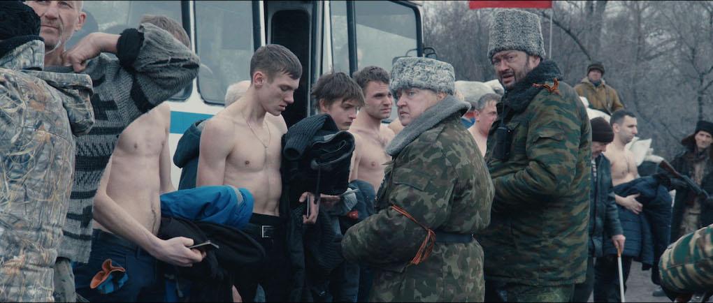 Donbass portada El Palomitron
