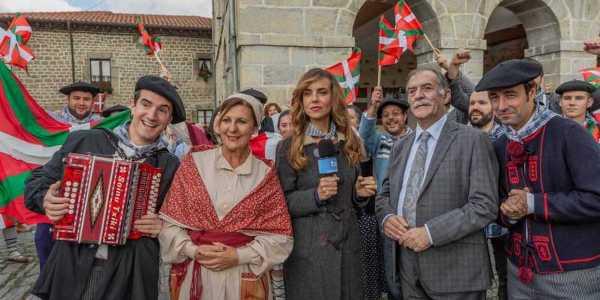 Entrevista La pequeña suiza - El Palomitrón