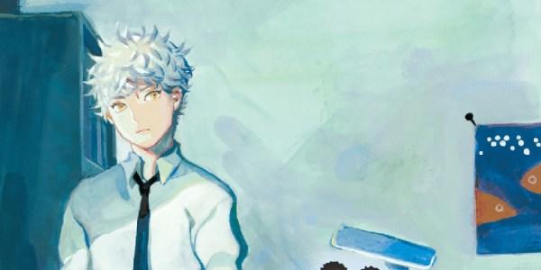 Obras nominadas 43º edición 'Kodansha Manga Awards' destacada - El Palomitrón