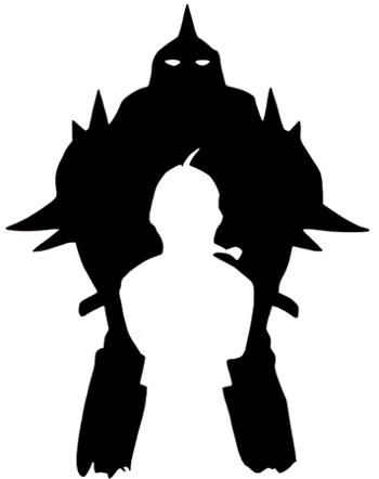 Reseña de Tras la Puerta de la Verdad Explorando Fullmetal Alchemist ilustración hermanos Elric - El Palomitrón