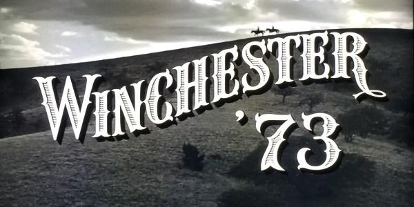 Winchester 73 + El Palomitrón