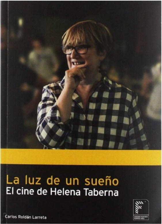 Portada Lbro el cine de Helena Taberna -El Palomitrón