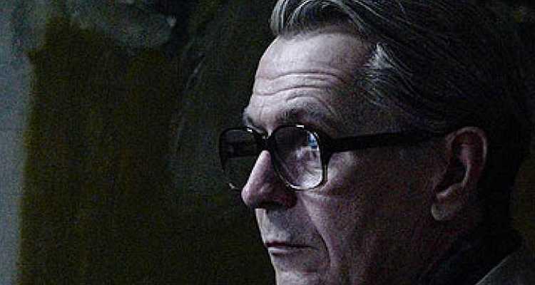 Gary Oldman Películas de espías siglo XXI - El Palomitrón