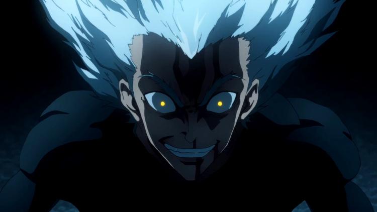Crítica de la segunda temporada de One Punch Man Garou - el palomitron