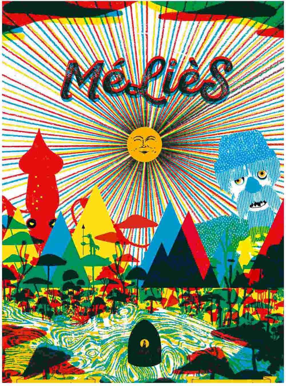 George-Méliès-1 portada - El Palomitrón