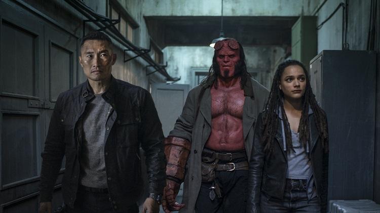 Hellboy 2 - El Palomitrón