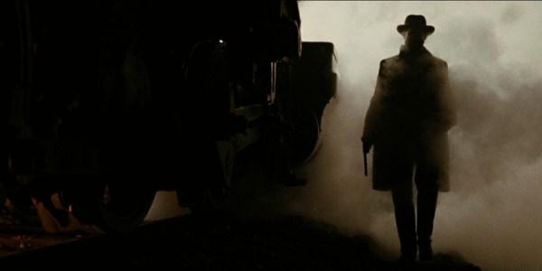 El asesinato de Jesse James por el cobarde Robert Ford + El Palomitrón