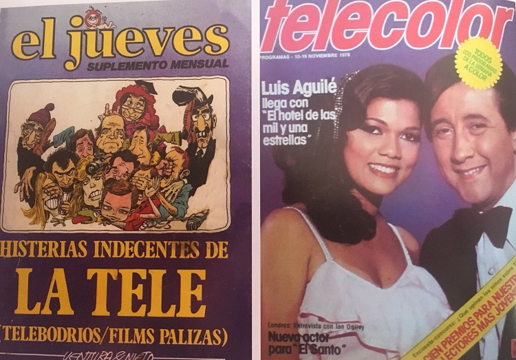 Revistas_TP_La tele de los 70_El Palomitron