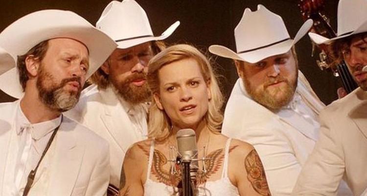 Albama Monroe Country norteamericano en 10 películas - El Palomitrón
