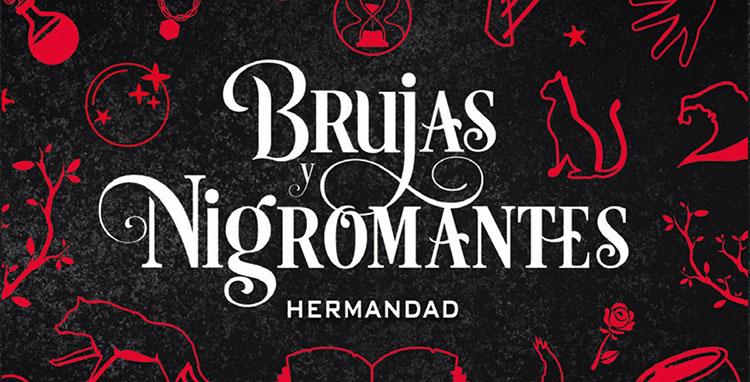 BRUJAS Y NIGROMANTES RECORTADA - EL PALOMITRÓN