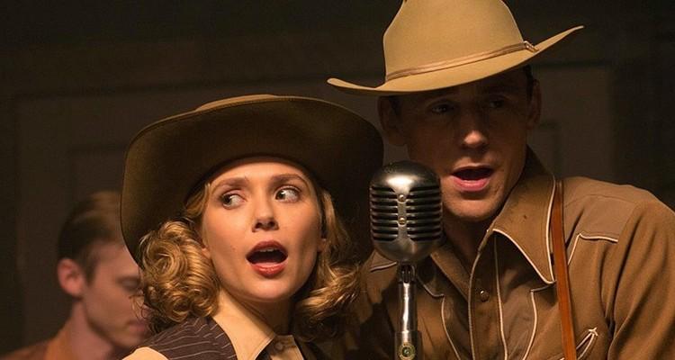 Tom Hiddleston Country norteamericano en 10 películas - El Palomitrón