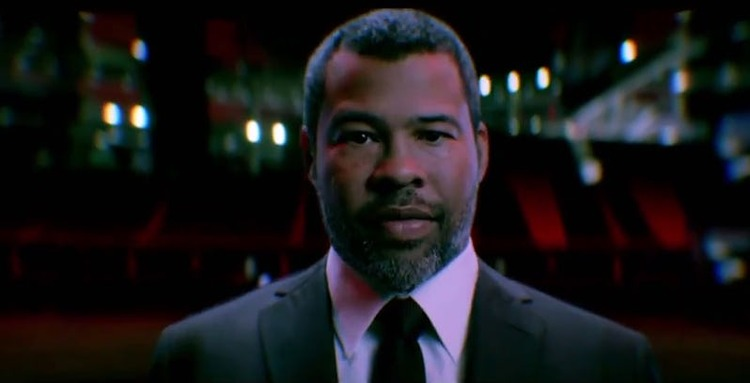 The twilight zone, Jordan Peele, EL PALOMITRÓN