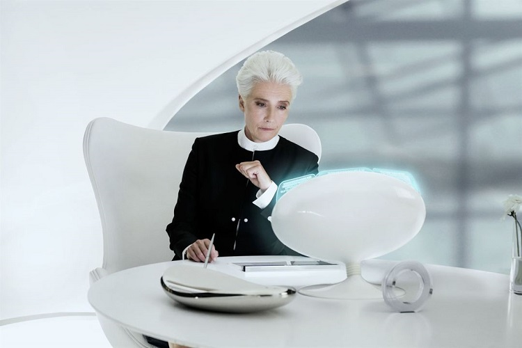 Enma Thomson, MIB International, El Palomitron