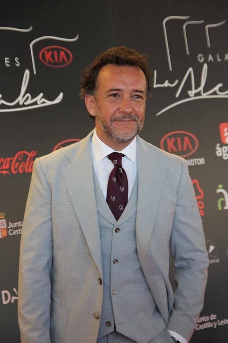 José Luis- García- El Palomitrón