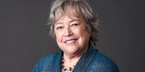 Kathy Bates - El Palomitrón