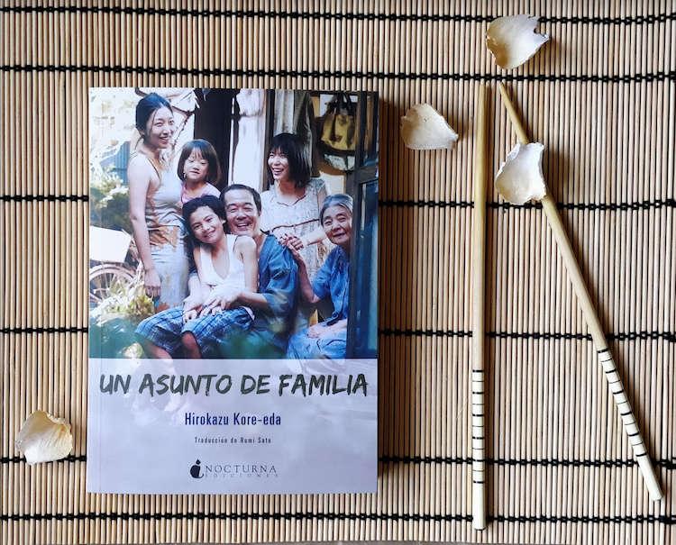 Un-Asunto-de-Familia-Imagen-Nocturna-Ediciones-El-Palomitron