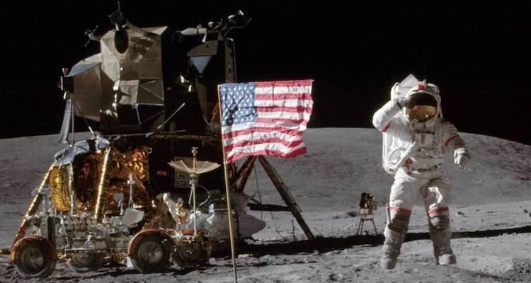 Apolo 11 Crítica de Apolo 11 - El Palomitrón