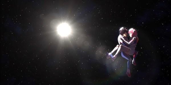 Crítica de Astra Lost in Space destacada - El Palomitrón