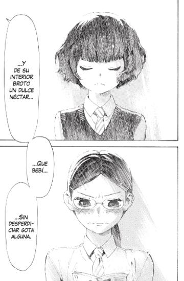Nuestra Salvaje Juventud, de Mari Okada y Nao Emoto Hongo y Sonezaki - El Palomitrón