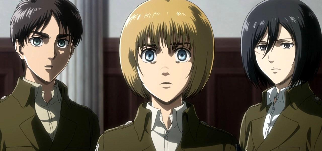 cuarta temporada de Shingeki no Kyojin se estrenará en 2020 destacada - El Palomitrón