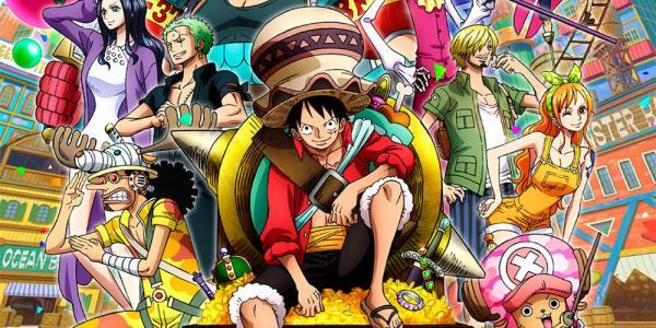 Fecha de estreno de One Piece Estampida en España destacada - El Palomitrón
