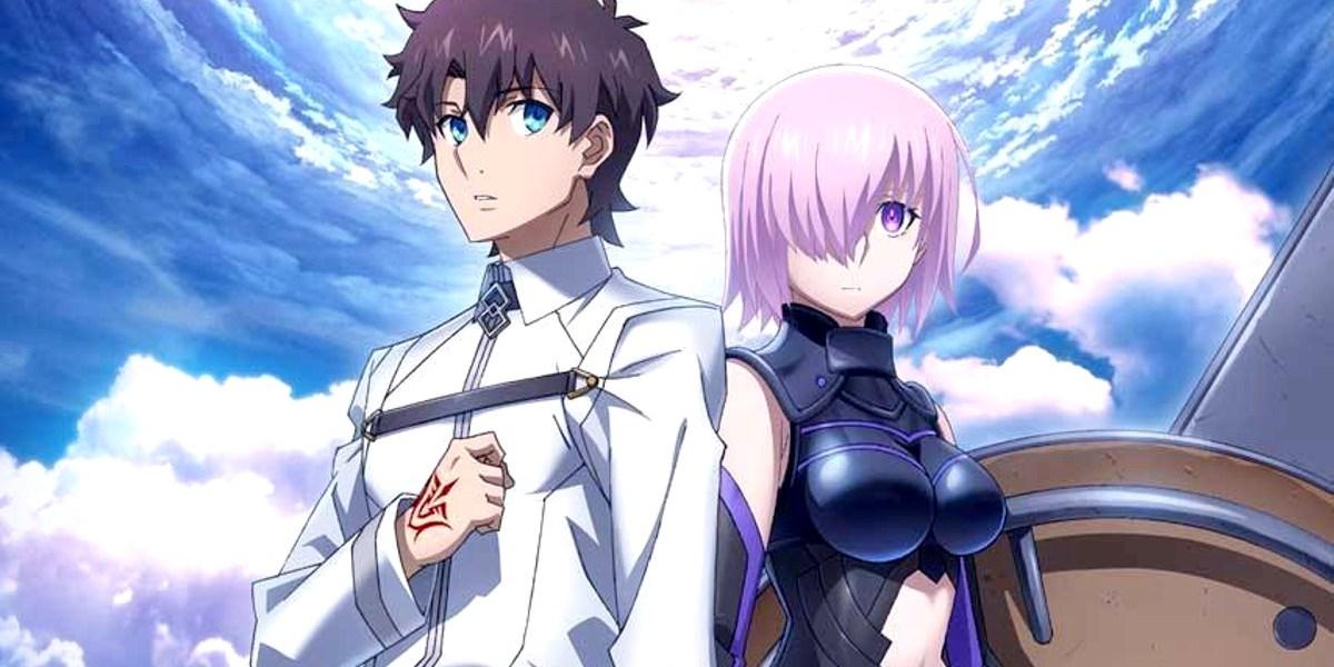 Fecha de estreno y tráiler de Fate/Grand Order: Zettai Majuu