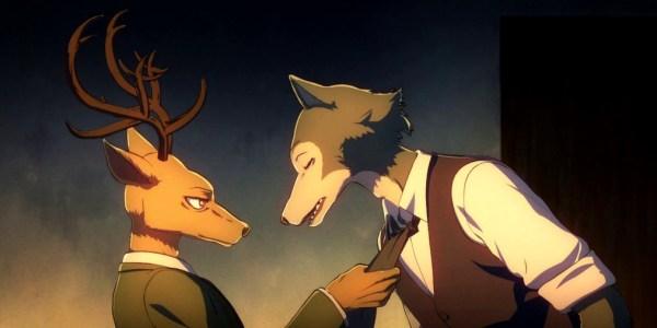 Fecha de estreno y tráiler del anime de Beastars destacada - El Palomitrón