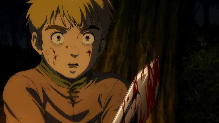 Recomendaciones anime verano 2019 Vinland Saga - el palomitron