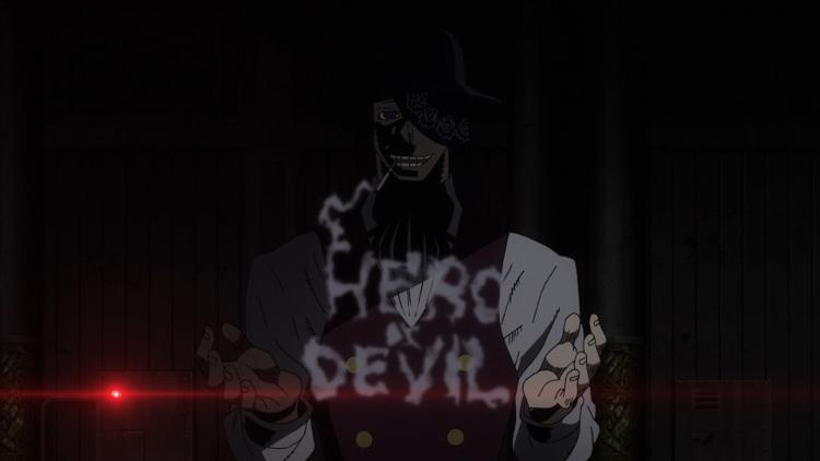 impresiones del anime de Fire Force Joker - el palomitron