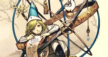 magia en Atelier of Witch Hat artículo relacionado - El Palomitrón